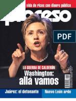 Revista Proceso - 21 de marzo de 2010 • No. 1742