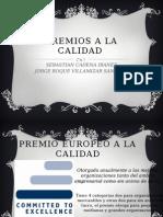 Expo Premios a La Calidad