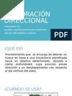Presentación Direccional
