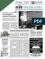Le Monde Week-End