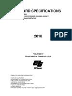 2010_caltrans code.pdf