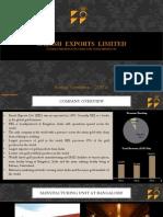 Earnings Presentation - Q2 FY16 [Company Update]