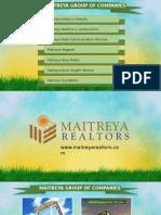 Maitreya Greens Project at Nashik