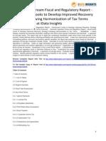 Denmark Upstream Fiscal and Regulatory Report
