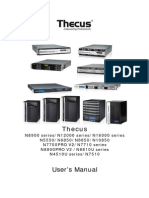 Manuals Techus2015