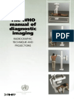 The WHO Manual of Diagnostic Imaging