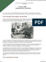10 Mars 1906 _ La Catastrop...