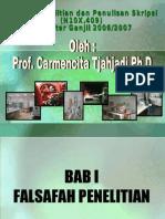 MPPS 2006-2007 Bab 1