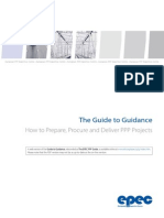 Guide to Guidance En