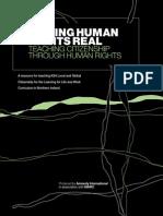 Book - Making Human Rights Real