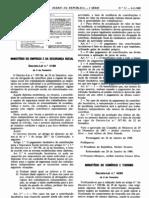 Rotulagem - Legislacao Portuguesa - 1988/02 - DL nº 42 - QUALI.PT