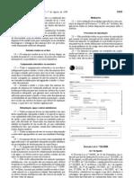 Rotulagem - Legislacao Portuguesa - 2008/08 - DL nº 156 - QUALI.PT