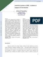Fabienne Villeseque-DUBUS 2008Recherches en contrôle de gestion et PME  évolution et logique de Structuration.pdf