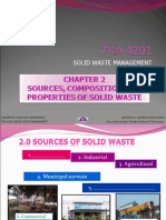 SOLID WASTE MANAGEMENT (TKA 4201) LECTURE NOTES 2