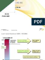 NSN 2G 3G Parameter Setting