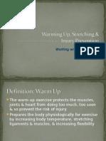 warmupstretchinginjuryprevention-120404003503-phpapp02