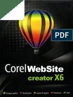 Guida CorelWebCreatorX6