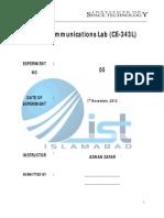 CE343L-Lab5 (1-11-2012)