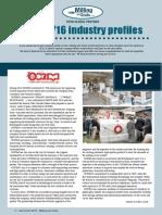 2015/16 industry profiles