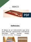 ABACO Presentacion
