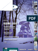 Milling and Grain December 2015 - FULL EDITION