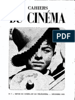 Cahiers du Cinema 07