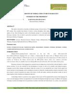 11.Hum-Thematic Groups of Verbal Structure in Rabguzi's -BahtiyorAbdushukurov