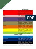 Colores Del Marketing