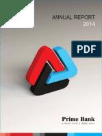 Annual Report 2014 Prime Bank.pdf
