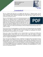 Klimadatenfälschung 18.11.2015