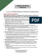 Window and Door Checklist.pdf