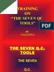 Presentation on 7 Tools of q.c.