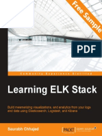 Learning ELK Stack - Sample Chapter