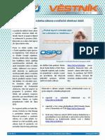 Vestnik OSPO listopad 2015