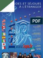 Catalogue ISPA