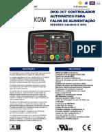 DKG 307 Portugues