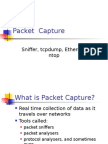 Packet  Capture.ppt