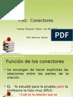Psu Conect Ores