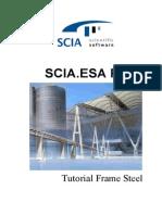 Tutorial Frame Steel