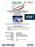 VIDA_ESP.DAVID_PANCA_Trabajo N° 2