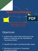 Neuro Transmitator
