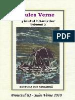 25. Verne Jules - Tinutul Blanurilor (Vol. 2) [v.1.0] (Ed. IC)