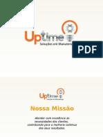 Apresentação UpTime