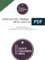 Presentación Derecho Del Trabajo en El Chile Actual