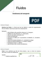 FT - Fluidos