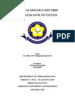 OPHTALMOLOGY RECORD.docx