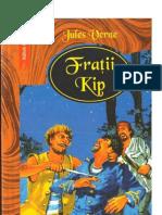 Verne Jules - Fratii Kip [v.1.0]