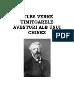 Verne Jules - Uimitoarele Aventuri Ale Unui Chinez [v.2.0]
