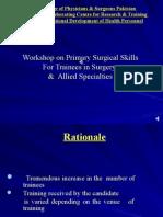 Presentation PSSW-New