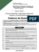 Prof. EBT.2013.Cad Questões RJ-74